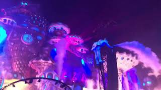 Martin Garrix Tomorrowland 2018 Live Opening Yottabyte
