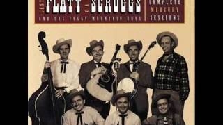 1788 Lester Flatt & Earl Scruggs - Cora Is Gone
