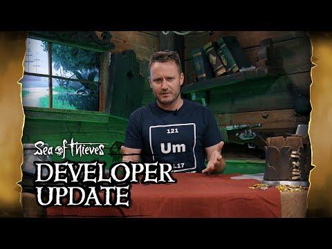 Developer Update: July 11th 2018