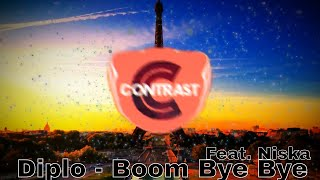 Diplo   Boom Bye Bye (Feat. Niska) [Bass Boosted]