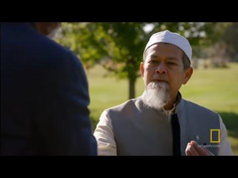 Father Forgives Son's Murderer | Dr. Abdul Munim Sombat Jitmound