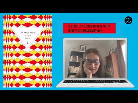 Vidéo de Ananda Devi Nirsimloo