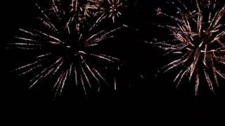 WTF | What The Fireworks | Высотный фейрверк