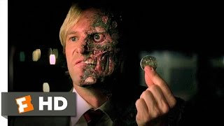 The Dark Knight - Two Face