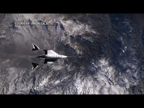 العرب اليوم - شاهد: أميركا تقترب من تحقيق حلم السياحة الفضائية بخطوة جديدة