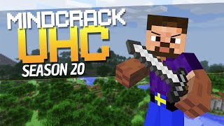 UHC Ultra Hard Core S20 E03 - That Tower