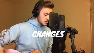 XXXTENTACION - changes (Cover by Suriel Hess)