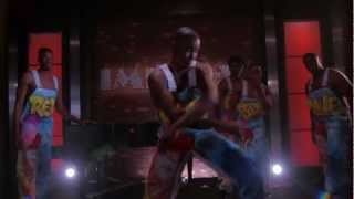 Another Bad Creation-Iesha...I still want you