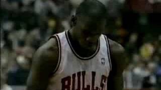 MICHAEL JORDAN: 50 pts vs Boston Celtics (1988)