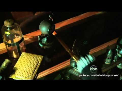 Once Upon a Time Season 2 (Promo 'Captain Hook')