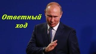 TNI: Возможные удары России по США в ответ на санкции
