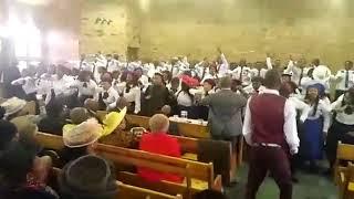 Ithemba Lomdala Youth Choir ...(Ubuhle Bakho)