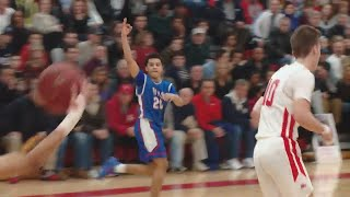 Highlights: Waterford 80, NFA 77