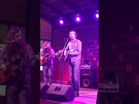 Justin Townes Earle Industry City 9/30/18