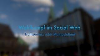 Wahlkampf im Social Web