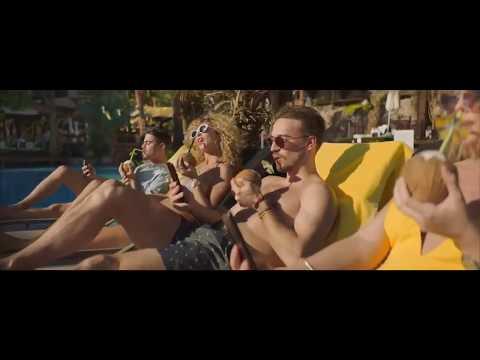 """Реклама """"Билайн"""" (party like a russian, все пляжи наши)"""