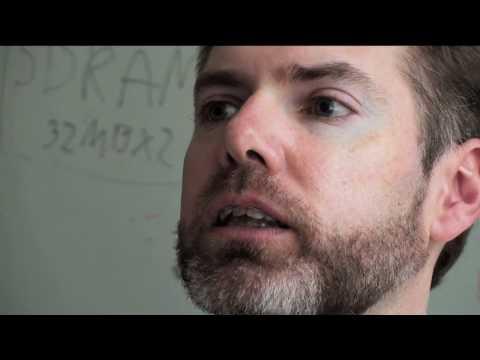 סרטוני וידאו תואר שני בביולוגיה
