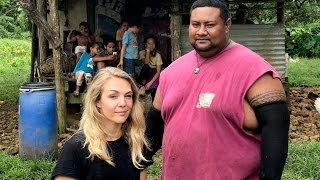 Unreported World: Obesity In Paradise