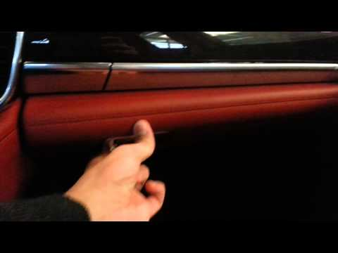 2014 Porsche Panamera Turbo Executive walkaround