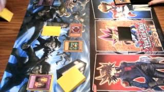 Gambar cover Yugi VS Bandit Keith Character Deck Duel