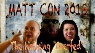 Matt Con 2013