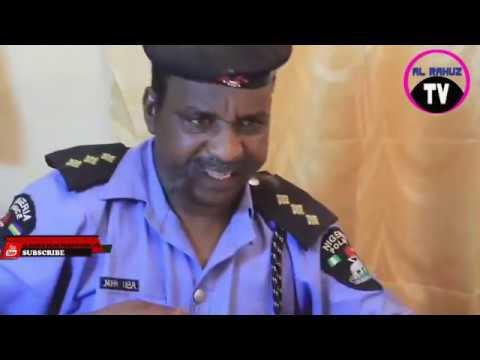 POLICE 3&4 LATEST HAUSA COMEDY FILM 2019