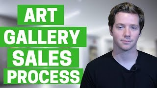 The Email Scripts Art Galleries Use To Sell Five Figure Paintings