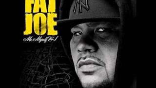 Fat Joe - She's My Mama (Instrumental)