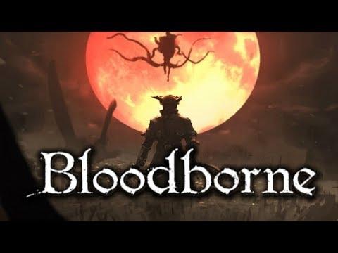 Bloodborne Zero Death - Having erectile dysfunction on your birthday