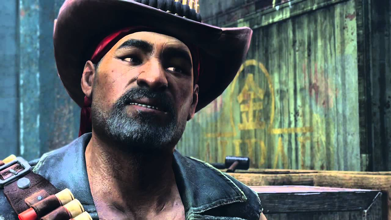 Uncharted 3: Drake's Deception Launch Trailer Launches Early