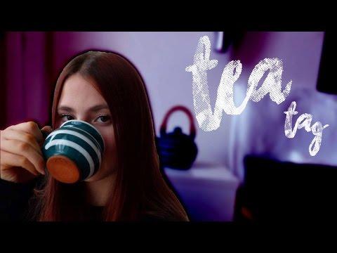 TEA TAG♥