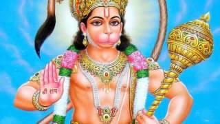 Karlyo Karlyo Ji by Kavita Krishnamurthy   Hanuman Bhajan   Hindu Devotional Song