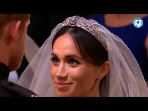 فيديو بوابة الوسط | زفاف ملكي للأمير هاري وميغن ماركل يخطف أنظار العالم