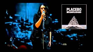 Placebo - Slave To The Wage MTV Unplugged