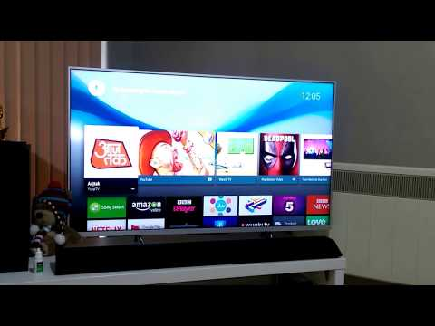 Best Sony Android TV 2017 | Android TV vs Smart TV | Sony Android Smart TV Review | Features | Apps