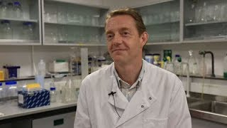 Welcome to The Department of Biochemical Engineering at UCL with Gary Lye