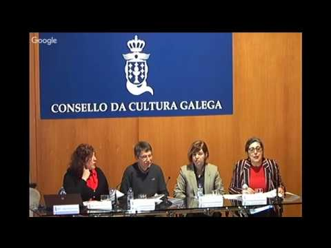 Mesa 1: A patrimonialización dos conxuntos históricos e a participación cidadá neste proceso e na toma de decisións que lles afectan
