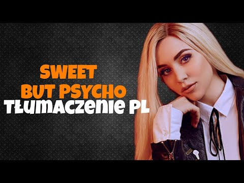 Ava Max - Sweet But Psycho [Pi] video