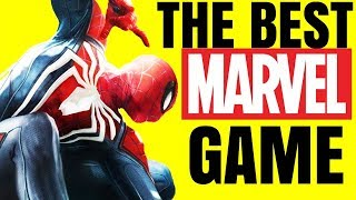 How Spider-Man (PS4) Redefines a Franchise