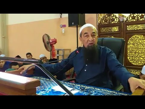 Soal Jawab Ramadhan - Ustaz Azhar Idrus Official