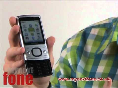 Nokia 6700 Slide Review - Mynextfone