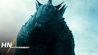 What Godzilla's New Dorsal Plates Might Indicate | Godzilla King of the Monsters