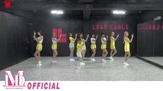 "MOMOLAND(모모랜드)   ""BAAM"" Special Dance Video (With_나하은)"