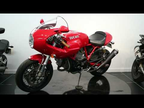 Ducati Sport Classic 1000 - £15,495 - A3293