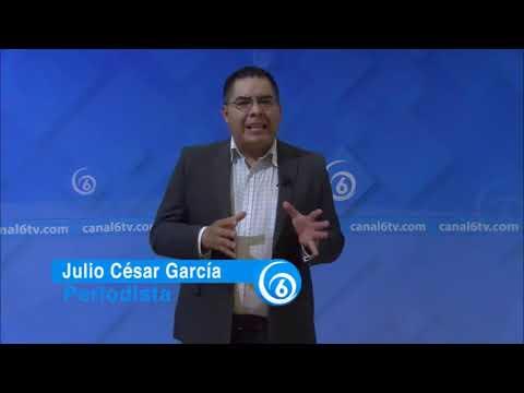Opinión   Se diluye otro contrapeso al poder Presidencial: Julio César García