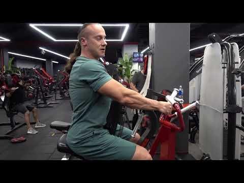 Ar galima daryti gimnastiką su hipertenzija