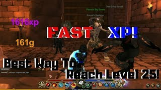 AQ3D Dage's Arena of Souls! NEW LEVEL 25 LEGION HERETIC GEAR