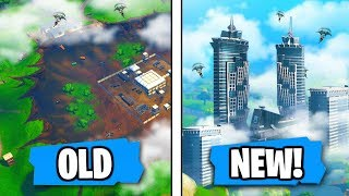 Whats happening to DUSTY DIVOT in SEASON 5?