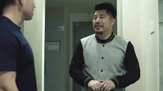 My Obnoxious Guest (ft. Just Kidding Films) - JinnyBoyTV