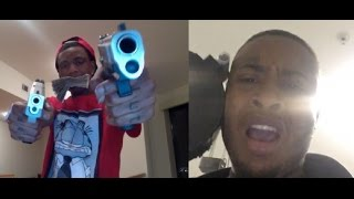 Soulja Boy Threatens To SMOKE Producer Southside Over Lil Yachty Soulja Says He Was Hacked